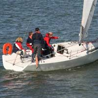 Upgrading Sailing Skills Sailing Courses