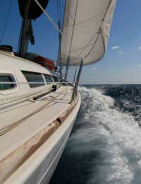 Understanding Boating Terms